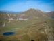 Pointe de Grande Combe et Pointe d'Almet sur fond de Giffre