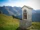 Oratoire au Col de Châtillon