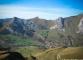 Roc des Tours, Aiguille Verte et Buclon