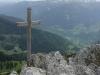 Croix au sommet (13 mai 2007)