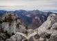 Pointe d'Ireuse et le Mont Billiat (24 octobre 2015)