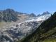 Glacier du Tour (11 septembre 2010)
