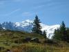 Le Mont Blanc (11 septembre 2010)