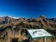 Vue sur le Massif des Aravis (29 octobre 2016)