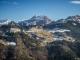 Dents du Midi, Roc d'Enfer et Pointe de Chalune