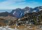 Mont Billiat au fond