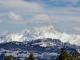 Vue sur la Chaine du Mont-Blanc (9 mai 2021)