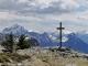 Croix au sommet (9 mai 2021)