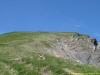 Le sommet du Grand Croisse Baulet