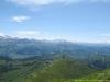 Panorama sur la Savoie