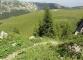 Sentier du pic du Jallouvre