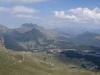 Panorama sur le Chablais