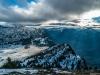 Plateau de Solaison (6 décembre 2015)