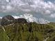 Mont Blanc (merci à Noel Cramer pour la photo, 30 juin 2014)