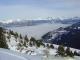 Vue sur le Chablais et le Giffre (8 janvier 2006)