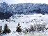 Plateau de Solaison (8 janvier 2006)