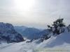 Au sommet (8 janvier 2006)