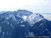 Roche Parnal, Montagne de Sous-Dine et Pointe de Sur Cou (8 janvier 2006)