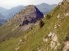 Pointe de Nyon depuis Angolon