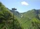 Panneau au Col d'Entre Deux Perthuis