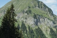 Pointe d'Almet (21 juillet 2019)