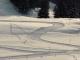 Piste de ski de fond (15 décembre 2018)