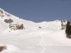 Superbe alpages enneigés (23 mars 2006)