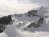 Pointe de Chavasse (23 mars 2006)