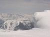 Vue depuis le Col de Chalune (23 mars 2006)