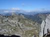 Vue depuis le sommet (21 octobre 2007)