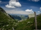 Arrivée au Col de Vésinaz (15 juillet 2017)