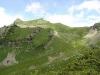 Panorama à la montée