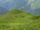 Mont de Grange au loin