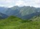 Panorama depuis la pointe de Chésery