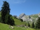 L'alpage d'Aufferand