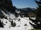 Vue depuis le Col d'Ubine