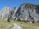 Chalets d'Ubine au pied du Mont Chauffé