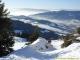 Vue sur la vallée (15 janvier 2006)
