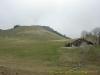 Pointe de Miribel (25 avril 2004)