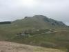 Sentier de la montée à la Pointe de Miribel (25 avril 2004)