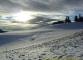 Plaine-Joux sous la neige (25 avril 2004)