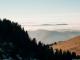 Brume sur le Chablais et le Jura (3 novembre 2018)