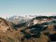 Vue sur la station de Sommand et les sommets du Giffre (3 novembre 2018)