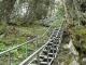 Escalier métallique (28 mai 2006)