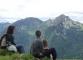 Le Mont Billiat (28 mai 2006)