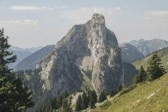 Mont Chauffé (18 août 2019)