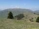 Vue sur la Montagne d'Hirmentaz (25 avril 2011)