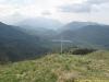 Croix blanche au sommet (25 avril 2011)