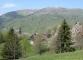 Le hameau des Jottis (25 avril 2011)