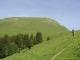 Pointe d'Uble (18 juin 2006)